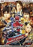 Sci-Fi Live Action - Tokumei Sentai Go-Busters Vol.12 [Japan DVD] DSTD-8742