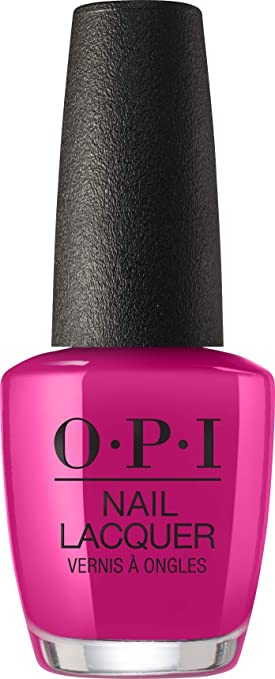 Amazon.com: OPI Nail Lacquer, Hurry-juku Get This Color: Luxury Beauty