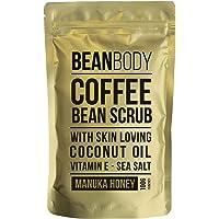 Bean Body Manuka Coffee Scrub