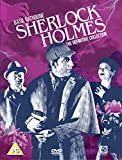 Sherlock Holmes: The Definitive Collection (The Hound of the Baskervilles / the Adventures of Sherlock Holmes / Sherlock Holmes and the Voice of Terror / Sherlock) [Region 2]