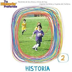 Historia 2 (Texto Completo) Performance