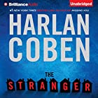 The Stranger Audiobook by Harlan Coben Narrated by George Newbern