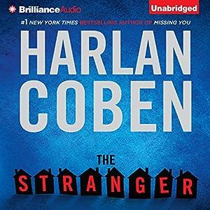 The Stranger Hörbuch