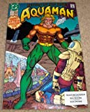 img - for 1991 Aquaman Return of the King: Issue 1 book / textbook / text book