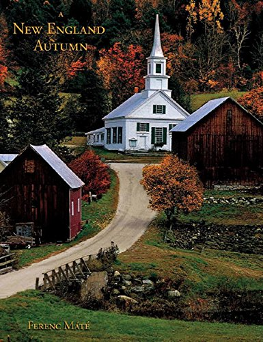 A New England Autumn: A Sentimental Journey