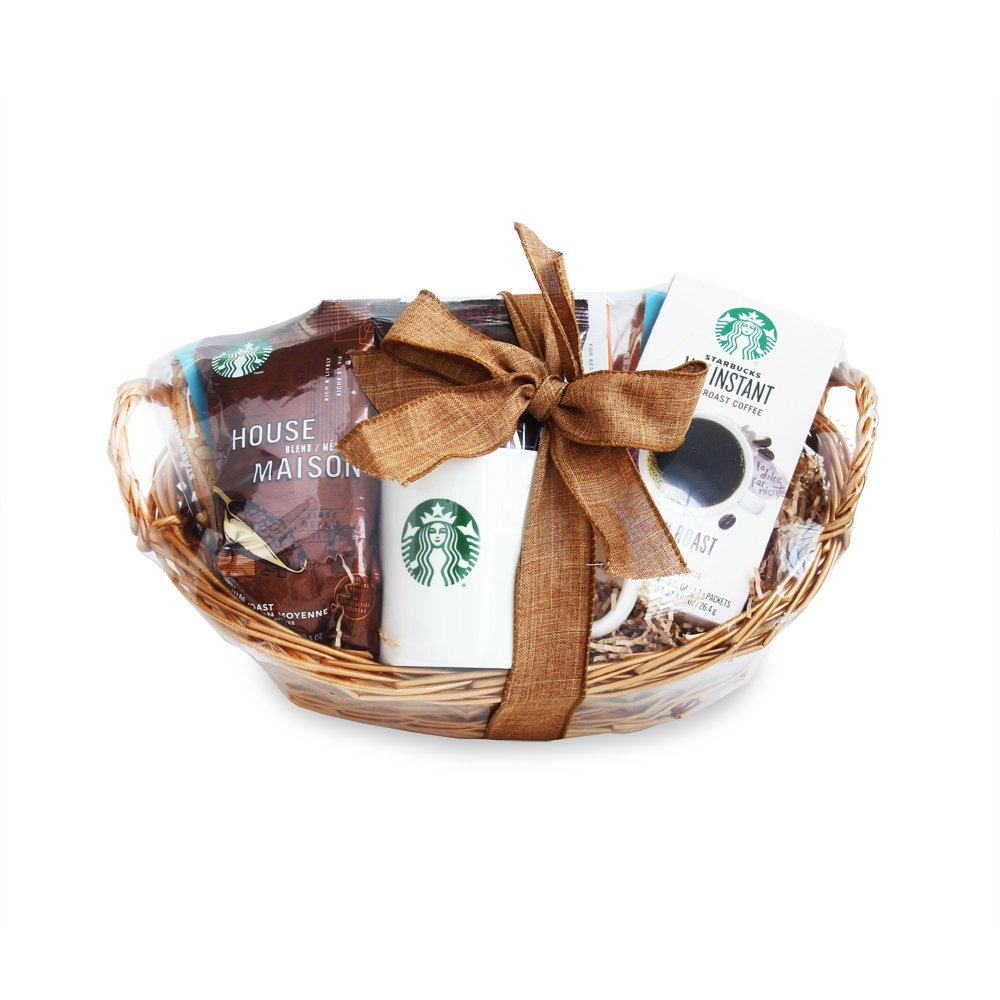 Amazon.com : California Delicious Starbucks Daybreak Gourmet Coffee ...