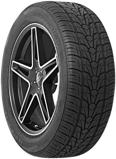 Nexen Tires Reviews >> Amazon Com Nexen Roadian Hp All Season Radial Tire 285 45r22 114v
