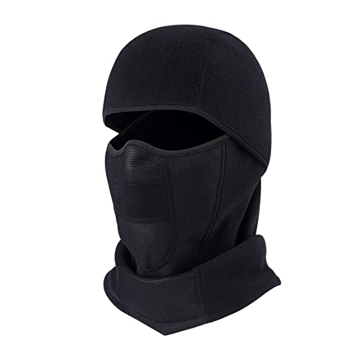 f9ec9f1a600 Sythyee Balaclava Face Mask for Cold Weather