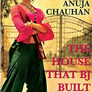 The House That BJ Built Audiobook