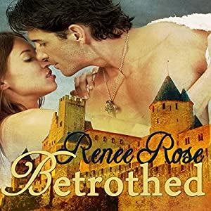 Betrothed Audiobook