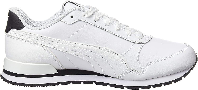 Amazon.com   PUMA ST Runner v2 Full L Low-Top Sneakers ...