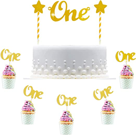10cm White Glitter Number Candle 0-9 Girls Birthday Party Cake Decoration Boys