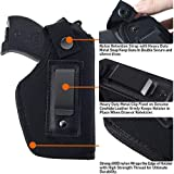 GRACEON Concealed Carry Gun Holster Bag Universal