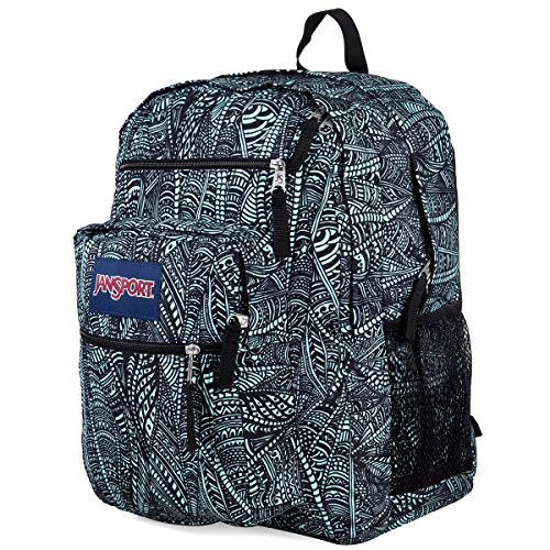 JanSport Big Student Backpack- Discontinued Colors