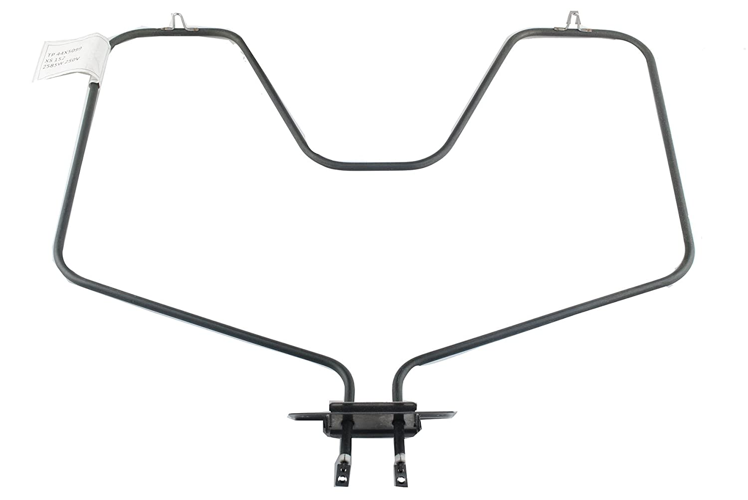 Wadoy WB44X5099 Oven Heating Bake Element Replacement for Conventional GE and Hotpoint Oven Stove Range
