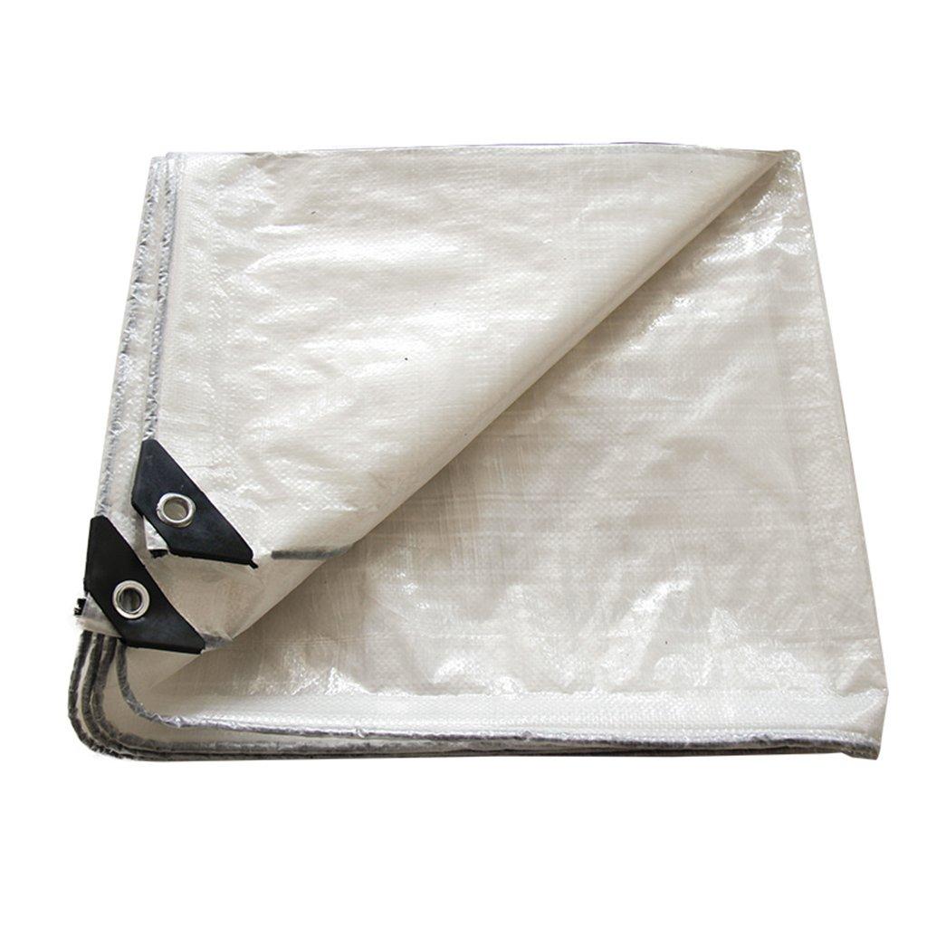 Plane Stoff Abdecken 0,3 mm Membranpapier Regenfestes Tuch Linoleum Decke Tuch Transparentes Tuch Polyethylen Kunststoffplane