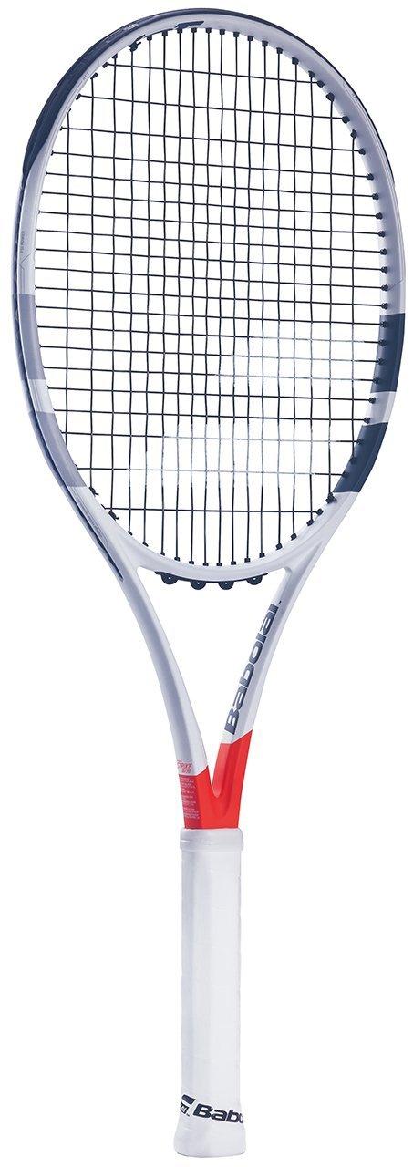 バボラ(Babolat) 硬式テニス ラケット ピュア ストライク 18/20 (フレームのみ) 1年保証 [日本正規品] BF101314 2  B01N4HQ940