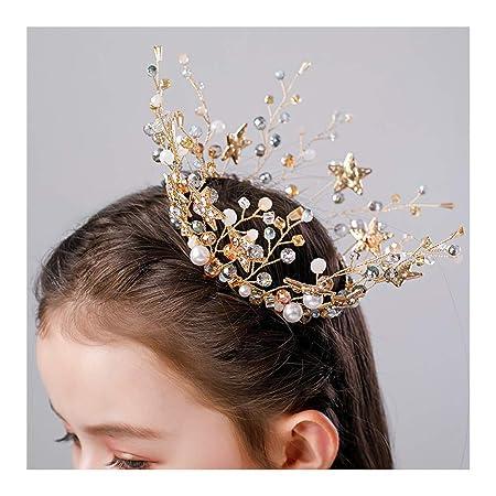 Pasarela de la Corona de Las niñas, con el cumpleaños de los ...