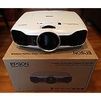 Deals on PowerLite Home Cinema 5030UB 2D/3D 1080p 3LCD Projector Refurb