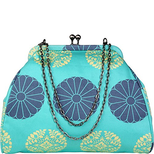 amy-butler-for-kalencom-nora-clutch-with-chain-pressed-flowers-mint