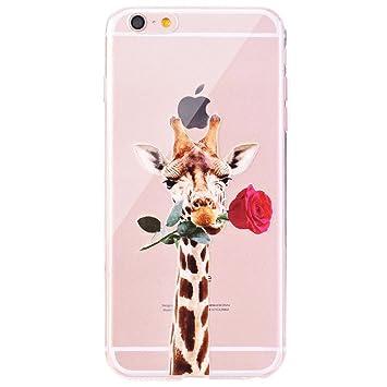 coque iphone 6 silicone souple antichoc