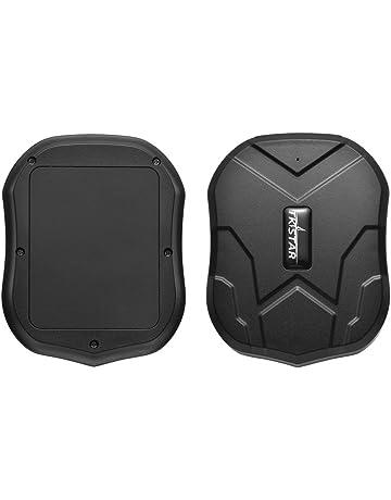 TKSTAR Mini dispositivo de seguimiento impermeable con poderoso imán GPS de larga espera localizador de seguimiento