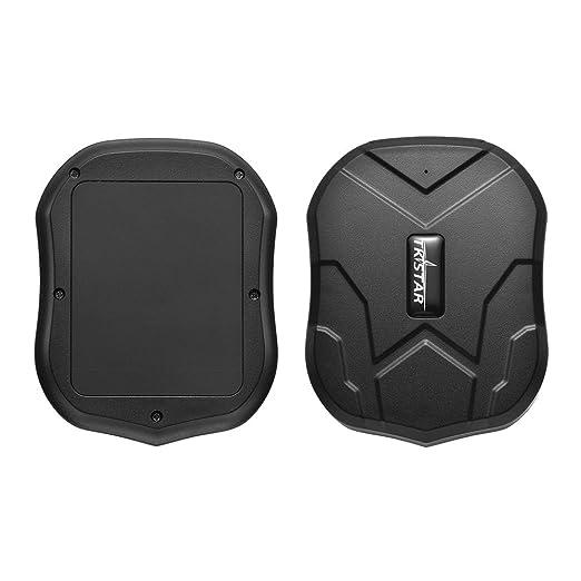 218 opinioni per TKSTAR Mini segue il dispositivo impermeabile con potente magnete lungo GPS