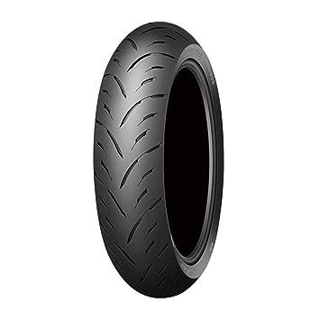 Gomma pneumatico posteriore Dunlop Sportmax GPR-300 170//60 ZR 17 72W