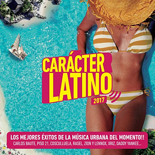 Stream or buy for $9.49 · Carácter Latino 2017
