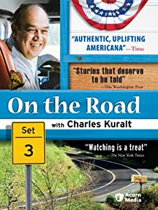 On the Road with Charles Kuralt - Set 3