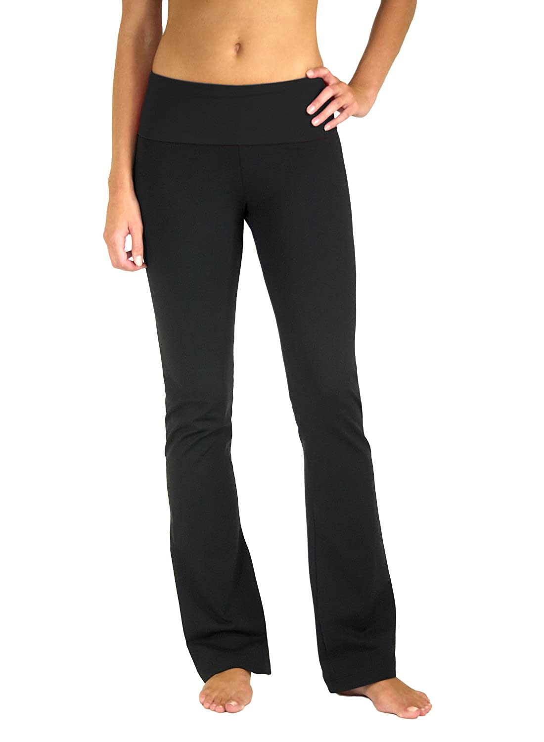 ea430016c779a The Best Yoga Pants for Tall Girls - The Tall Girl's Guide to Fashion