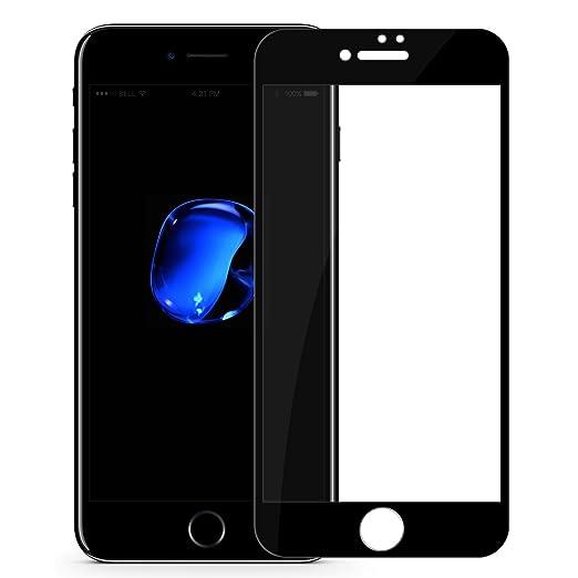 54 opinioni per TENDLIN Vetro Temperato iPhone 7 Plus Piena Copertura Buon Vetro Pellicola
