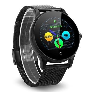 Excelvan K88H Reloj Inteligente fitness Tracker llamadas ...