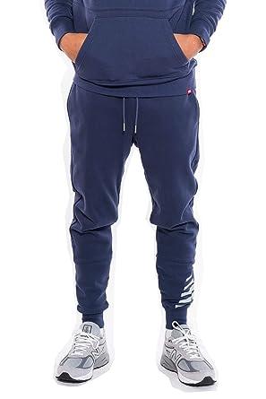 d1197880d1508 New Balance Mens Active Essentials Graphic Sweatpants at Amazon Men's  Clothing store: