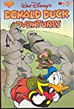 Donald Duck Adventures Volume 16 (Walt Disneys Donald Duck Adventures) (No. 16)