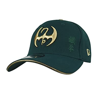345c39abcee1b Iron Fist Armor 39Thirty Fitted Hat- Medium Large at Amazon Men s ...