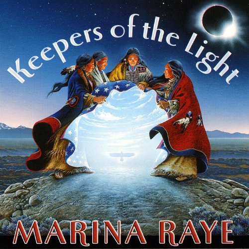 Marina Raye-Keepers Of The Light-CD-FLAC-2009-FLACME Download