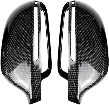 ABS Head light spoilers A4 B8 2008-2012