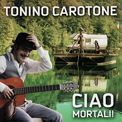 Various artists Stream or buy for $28.47 · Ciao Mortali!