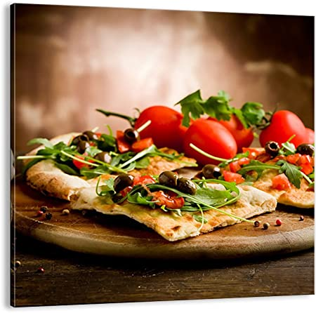 Cuadro sobre Lienzo - de una Sola Pieza - Impresión en Lienzo - Ancho: 70cm, Altura: 70cm - Foto número 2540 - Listo para Colgar AC70x70-2540