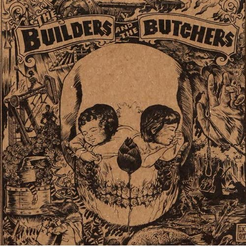The Coal Mine Fall By The Builders And The Butchers On