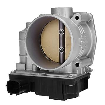 GENUINE OEM Throttle Body for NISSAN INFINITI FX35 G35 161198J103 S20058 USA