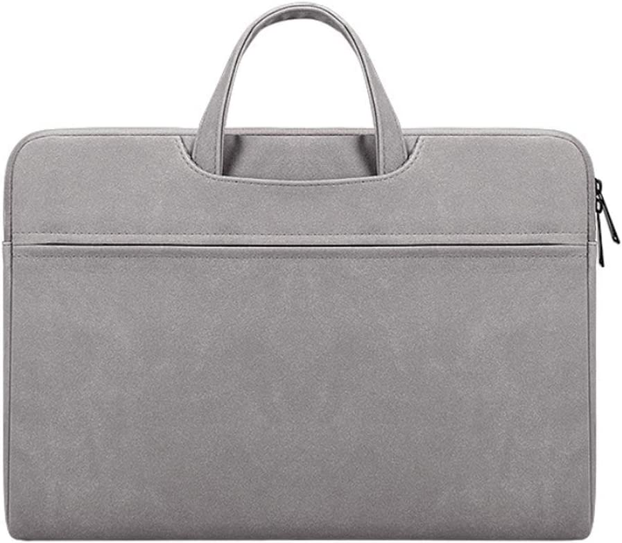 15.6 Inch Laptop Case Laptop Shoulder Bag Laptop Briefcase Handbag Notebook Sleeve Carrying Case A49