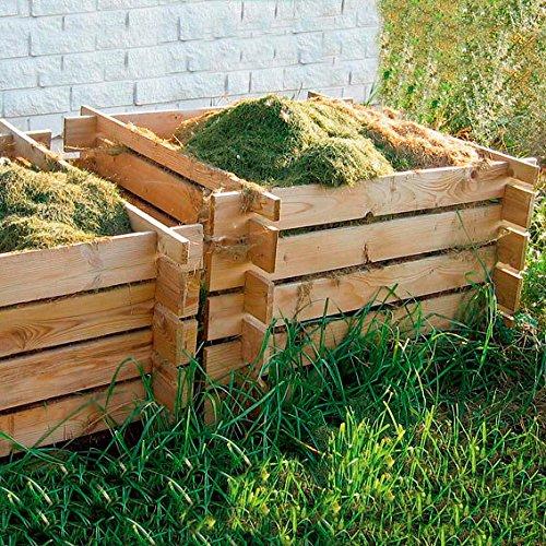 Gärtner Pötschke Kompostsilo