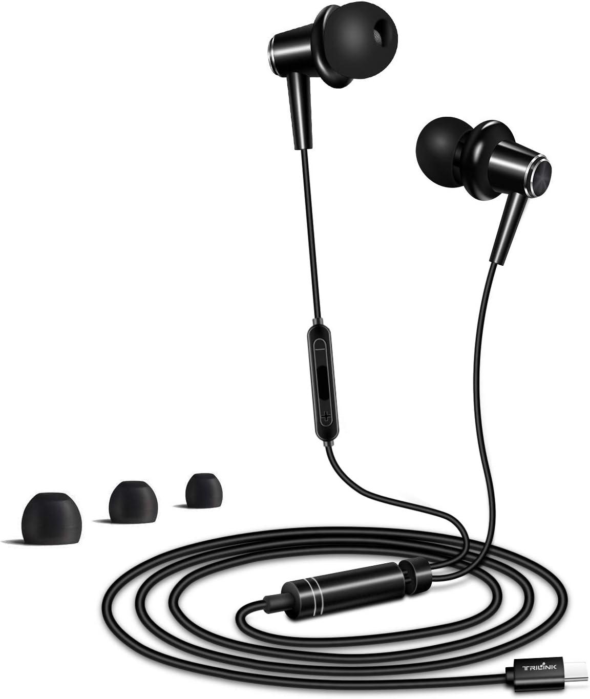 Usb Typ C Ohrhörer Kopfhörer Nur Für Huawei P30 Elektronik
