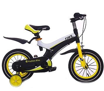 1-1 Bicicleta para niños Ligero Freno de Disco Doble Niño ...