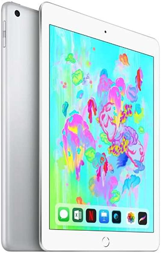 Apple iPad 9.7 Retina Wi-Fi MR7G2J/A (32GB・シルバー)