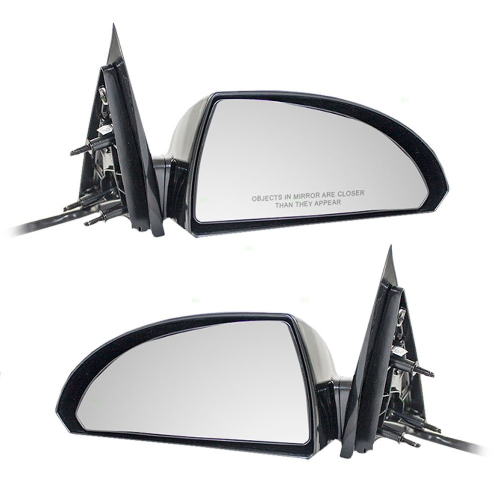 New Passenger Side Mirror For Chevrolet Impala Limited 2014-2016 GM1321330