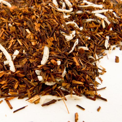 Caramel Rooibos Tea Loose Leaf Flavored Red Tea with Sweet Caramel - 1 ()