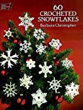Few objects evoke the spirit of Christmas and a holiday atmosphere more effectively than light and airy snowflakes. Now, with this unusually extensive and comprehensive collection of patterns, crocheters can add exq...